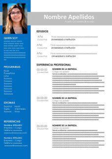 Scaricare gratis curriculum vitae formato pdf